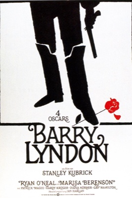 """Barry Lindon"" Film"