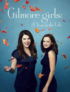 """Gilmore Girls"" série TV"