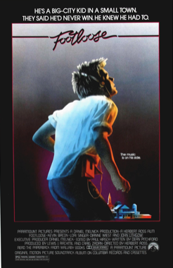 """Footloose"" film"