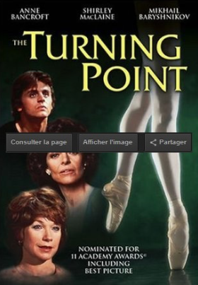 """Turning Point"" film"