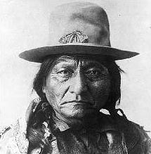 Peuples qui le fascinent,                       les Amérindiens