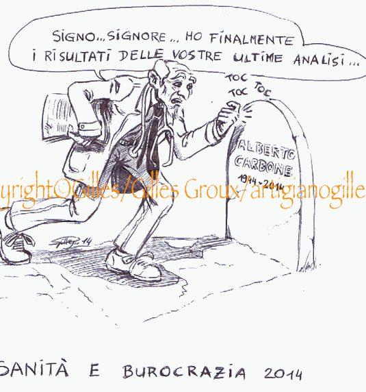 """""""Barzelette italiane"""""""