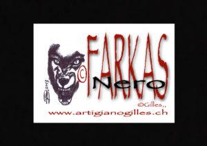 Logo ©Farkas Nero ©Gilles,,
