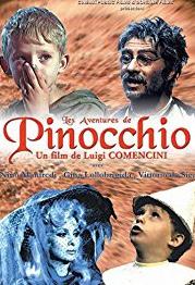 Pinocchio série TV