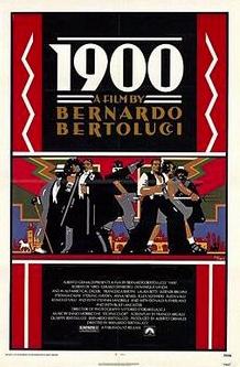 """""""1900"""" Film"""