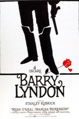 """Barry Lindon"" Film"
