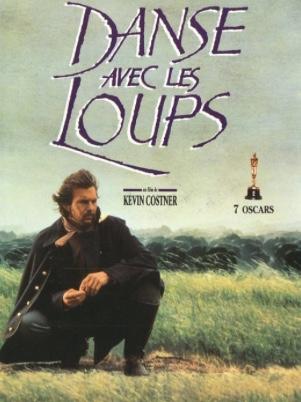 """Danse avec les Loups"" Film"