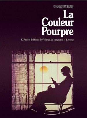 """""""La Couleur Pourpre"""" Film"""