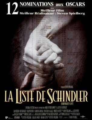 """La Liste de Schindler"" Film"