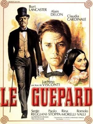 """""""Le Guépard"""" Film"""