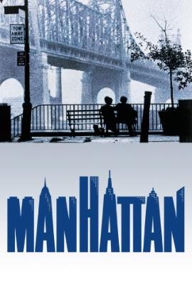 """Manhattan"" Film"