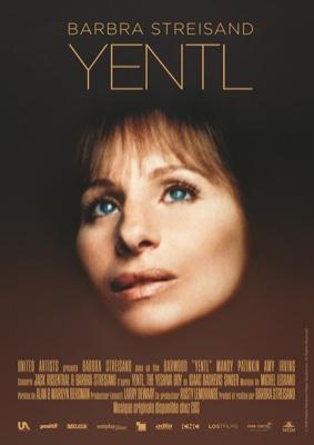 """Yentl"" Film"