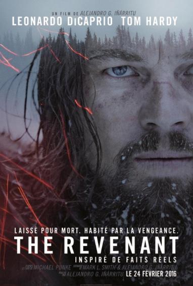 """""""The Revenant"""" Film"""